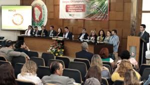 Fortaleza, 18/03/2016 - Lançamento da campanha Mais Saneamento Menos Mosquito, pelo Ministério Público do estado do Caerá Foto: Edimar Soares/MP